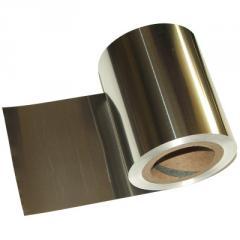 0.05 mm 厚度 astm b265 gr2 钛带