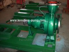CZ Stainless steel chemical process sanitary pump