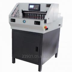 HV-490P Electric Paper Cutter