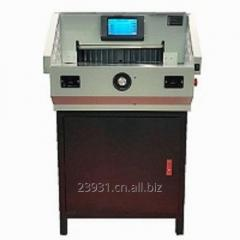 HV-490PT Program Paper Cutting Machine