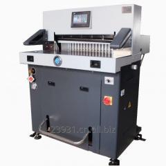 HV-680HT Hydraulic Paper Guillotine Paper...
