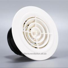 Пластиковый диффузор HVAC системы вихревой