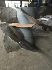 Рабочее колесо турбины