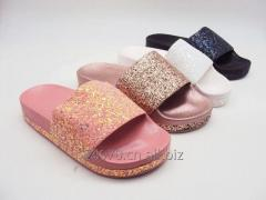 PVC Outsole Shoes/ Casual and Fashion