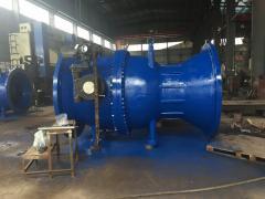 عجلة بيلتون مولدات التوربينات المياه المائية