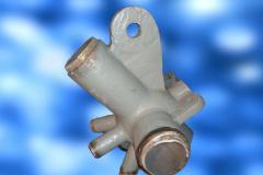 OEM подгонять литой стали узлы с ISO 9001