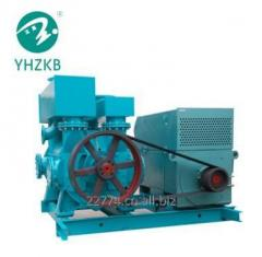 2BEA 252 45kw belt driven liquid ring vacuum pump