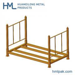 HML-7272WM регулируемый складной стали хранения