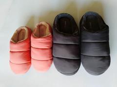 Полиэстер зимняя обувь/Держите теплую...