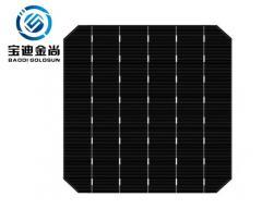 New Type Suniva Sii Backplane Solar Panel for