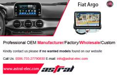 Affordable Car Stereo Systems Fiat Argo #10 Years