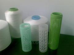 Yarn and Thread for