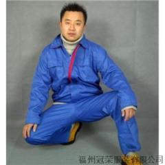 Abbigliamento operaio