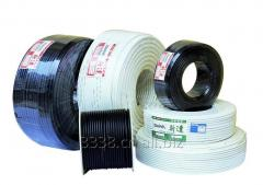 Audio Video CCTV Cable 75ohm RG Coaxial Cable