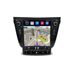 Wholesale Vertical Screen Auto Audio System Nissan