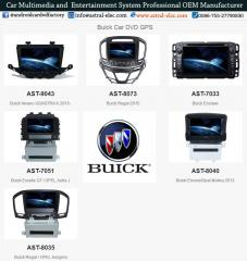 Supplier Wholesale Buick Auto Stereo Installation