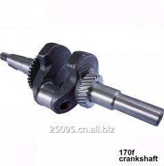 Changfa Changchai 170F Diesel Engine Crankshaft