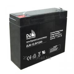 HR6-31W Small battery Big Power 6V 7Ah Sealed UPS