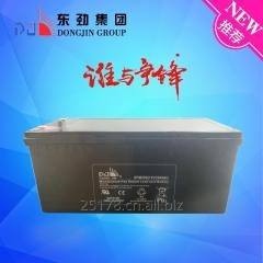 Sealed Big Capacity UPS Battery Solar Battery