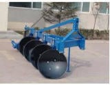 Conventional ploughs