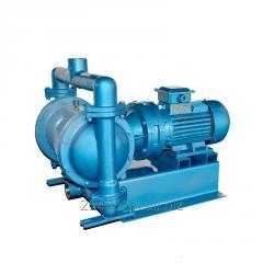 约翰·dby 电动隔膜泵