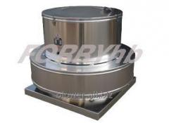 RTC series Aluminum material roof fan ventilator