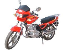Motocicletas de ciudad