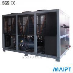 Энергосберегающие промышленные системы воздушного