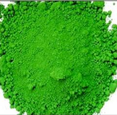Оксид хрома зеленый