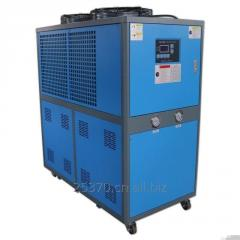 Воздушный охлаждением резиновая машина процесса