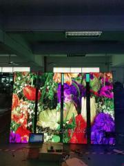 P 2.5 LED экран зеркала