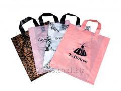 Подарок промотирования пластика ткань сумка сумка