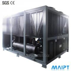 Air Cooled Scroll Compressor Chiller for