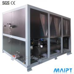 Customized Air Cooled Modular Chiller for