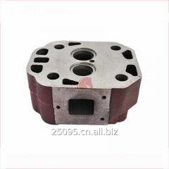 Changfa Jiangdong R180 Diesel Engine Cylinder Head