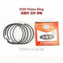 Changfa Changchai ZS1115 yakıt enjektör