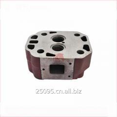 Changfa Jiangdong S195 Diesel Engine Cylinder Head