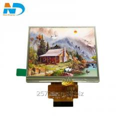 3,5-дюймовый tft 320 * 240 небольшой ЖК-дисплей с