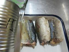 Chinese Wholesale Prices Canned Mackerels in
