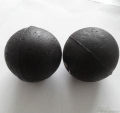 الكرة الصلب المنصهر