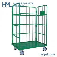 Detachable durable zinc hot sale wire mesh roll