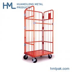 Industrial welded logistic equipment wholesale