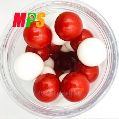 Удивить смесь красного и белого сладкий