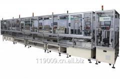 Автоматическая линия производства для типичной