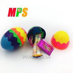 Подарок-сюрприз, говорить яйцо Детские игрушки для