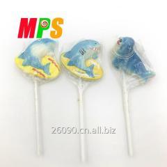 Горячие тропических мило сахара конфеты для