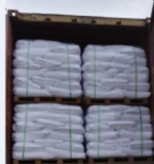 Coated magnesium hydroxide