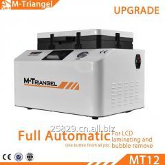 LCD Vacuum Laminating Machine MT12