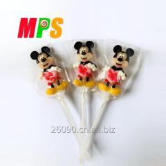 День Святого Валентина тему Микки Маус Конфеты