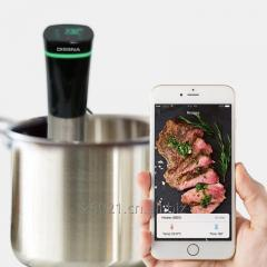 Home Appliances Makinesi Sous Vide Precise Cooker
